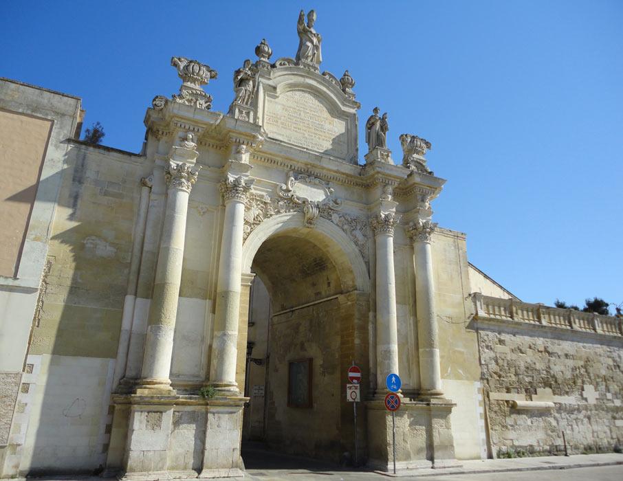 Porta_Rudiae